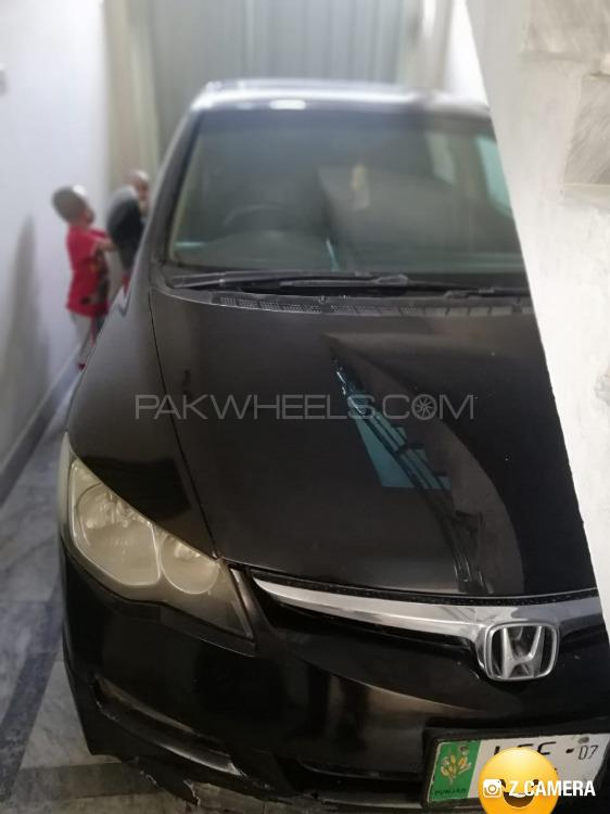 Honda civic 2007 for sale in lahore