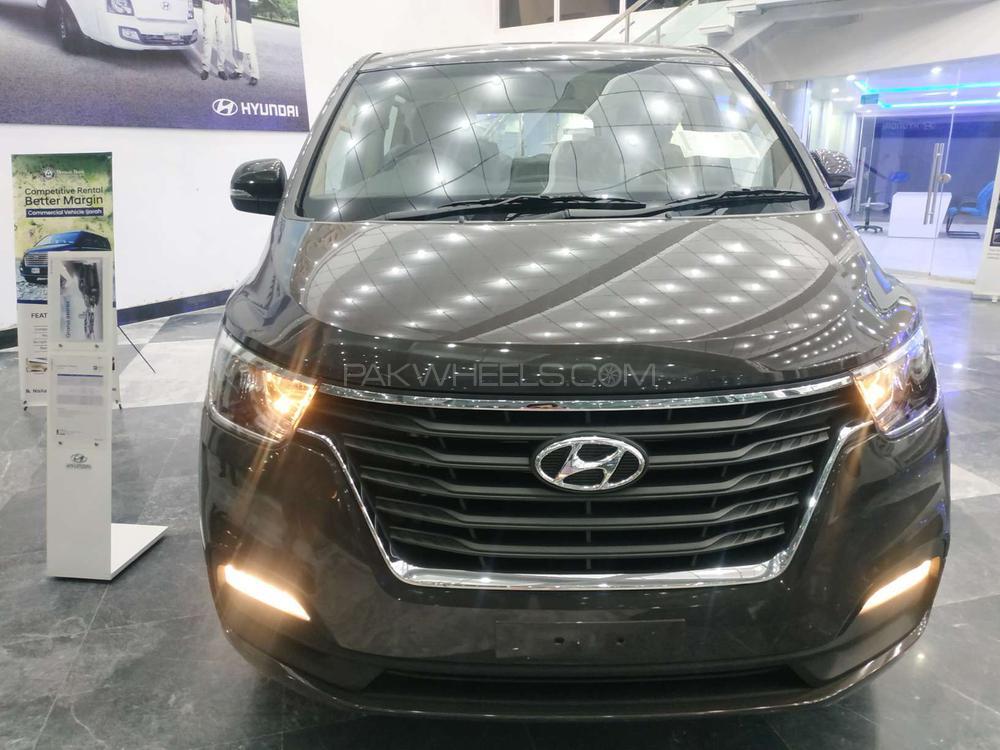 hyundai grand starex gls 2020 for sale in peshawar  pakwheels