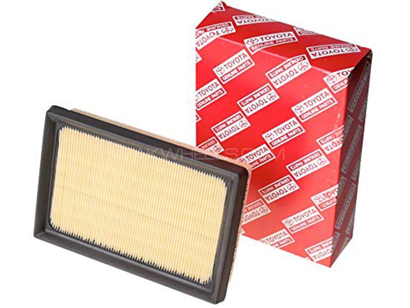 Toyota Genuine Air Filter For Toyota Vitz 2015-2020 - 17801-21060 in Karachi