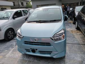 Blue Daihatsu Mira Es Cars For Sale In Pakistan Verified Car Ads