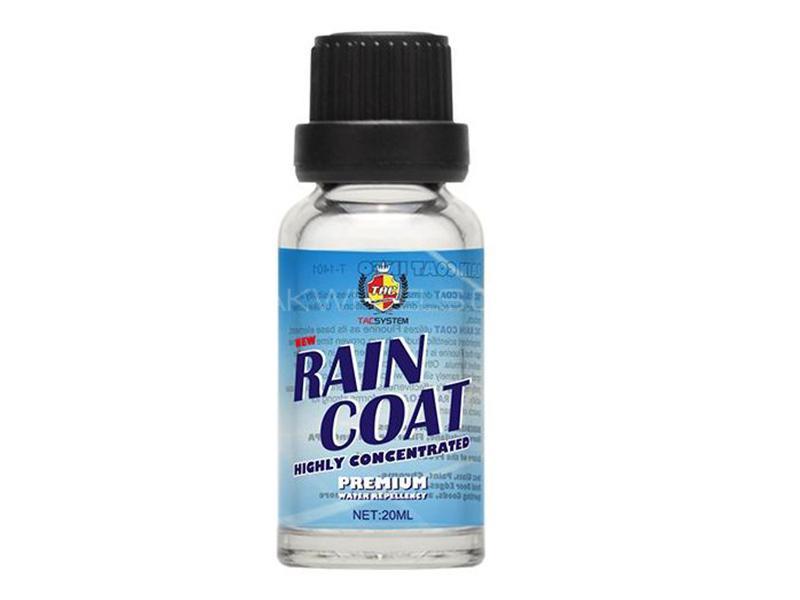 Tac System Rain Coating - 20ml Image-1