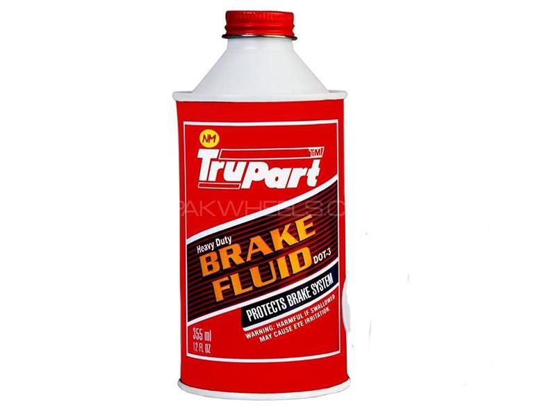 Trupart Brake Fuild - 355ml Image-1