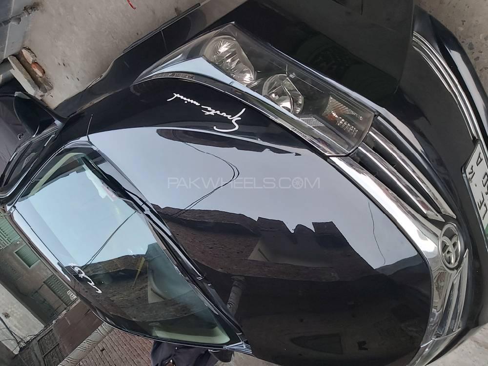 Honda City Aspire Prosmatec 1.3 i-VTEC 2018 Image-1