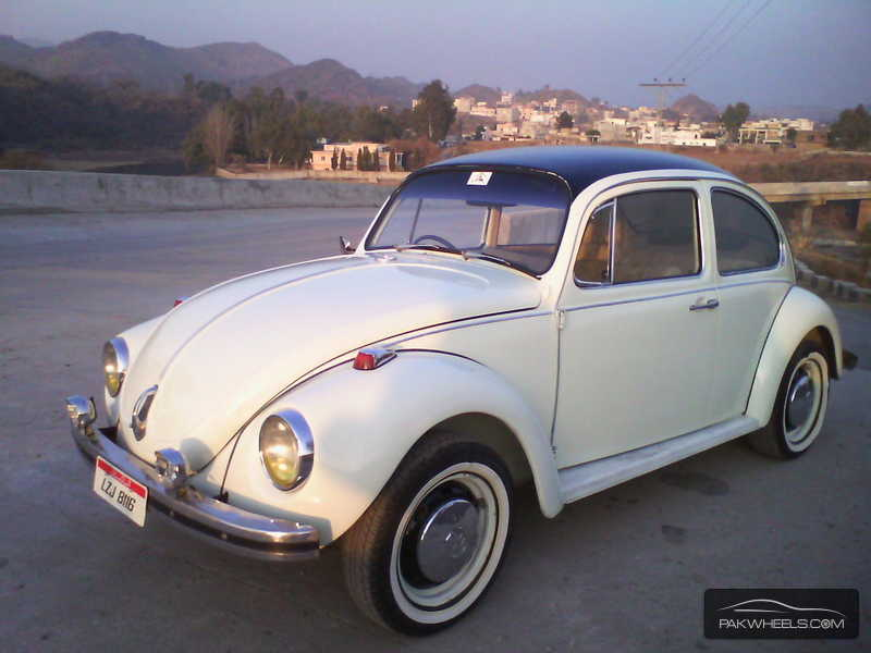 used volkswagen beetle 1970 car for sale in islamabad 777520 pakwheels. Black Bedroom Furniture Sets. Home Design Ideas