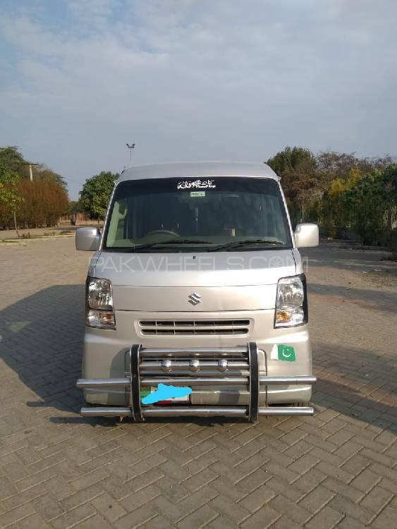 Suzuki Every Join 2013 Image-1