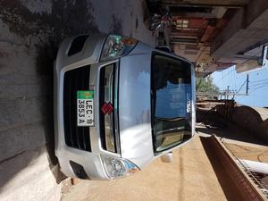 Suzuki Wagon R - 2019