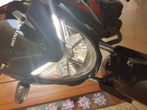 Honda CB 150F - 2019