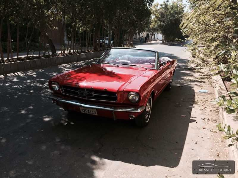 Classic Cars Other 1965 for sale in Karachi | PakWheels