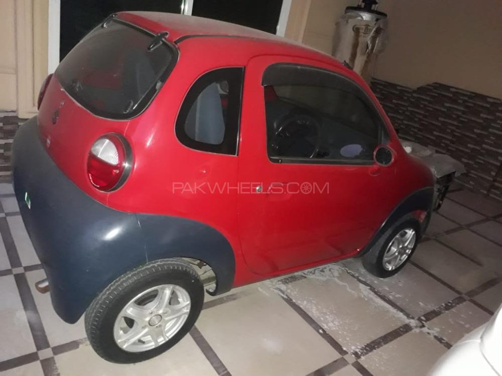 Suzuki Twin - 2003  Image-1