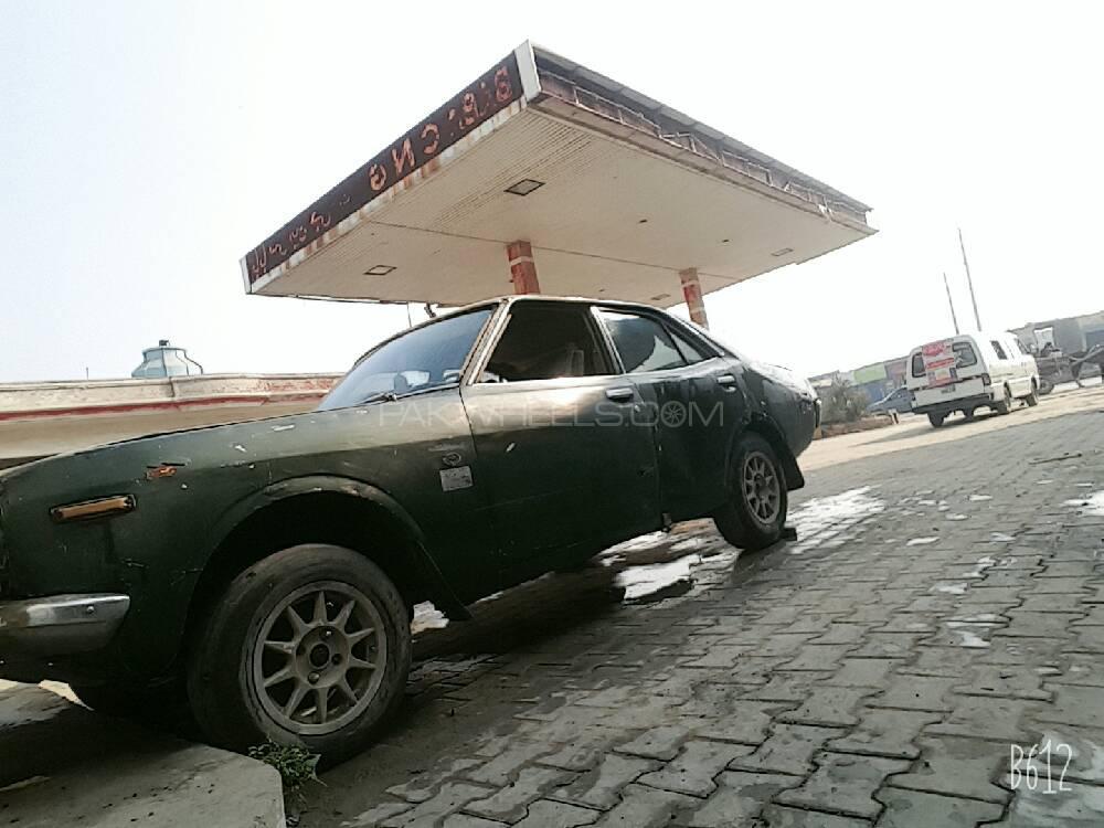 Toyota Mark II Grande 2.0 1976 Image-1