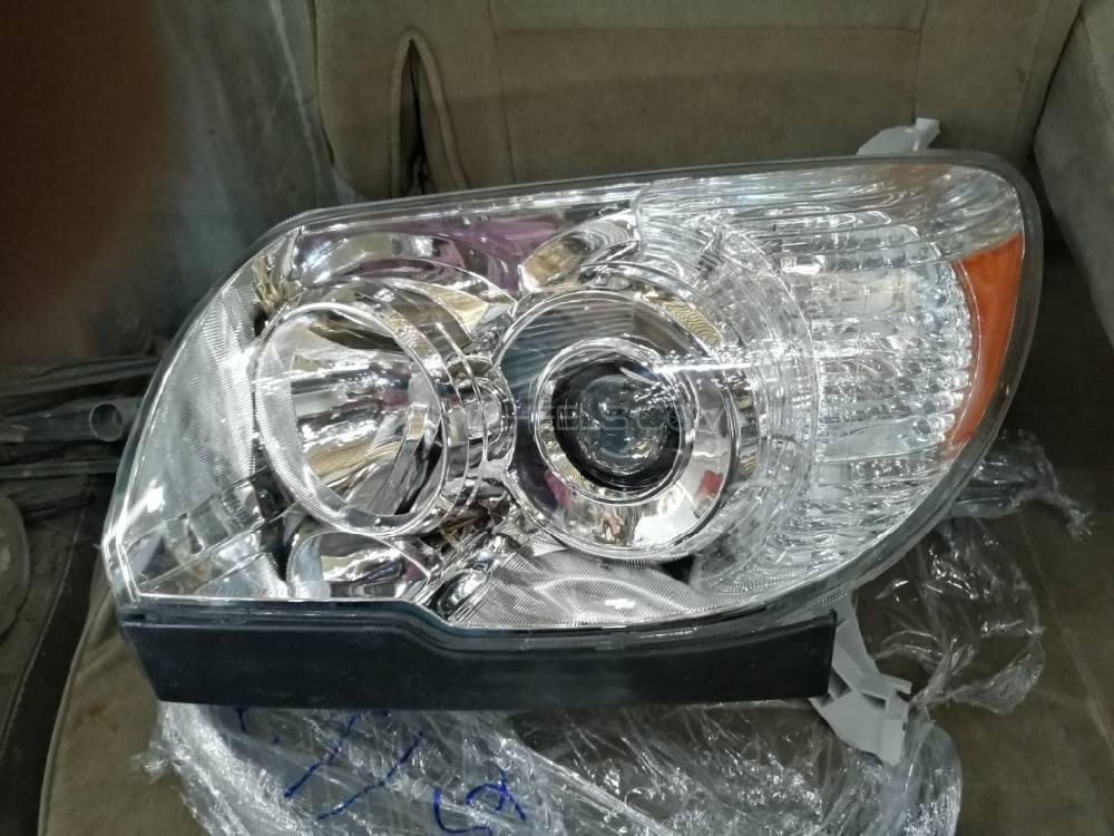 headlight toyota 4 runner surf 2003 to 2010 model available Image-1