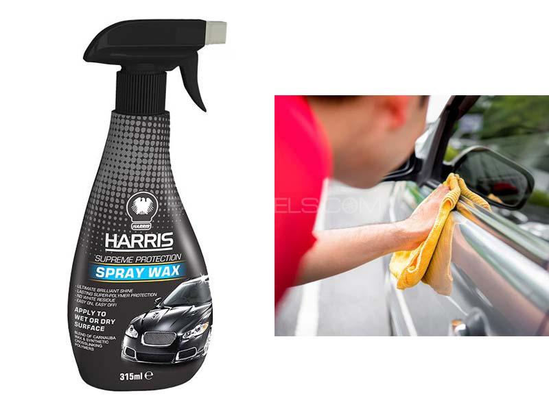Harris Super Wax - 315ml Image-1