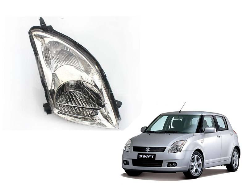Suzuki Swift Genuine Headlight RH 2010-2020 Image-1