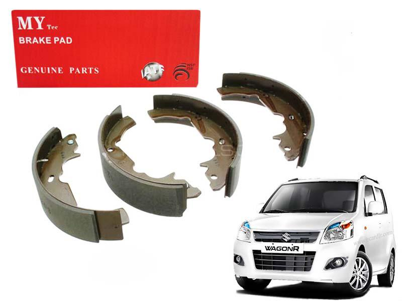 MyTec Brake Shoe Pak Suzuki Wagon R 2014-2020 Image-1