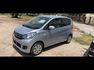 Mitsubishi Ek Wagon For Sale In Gujranwala Pakwheels