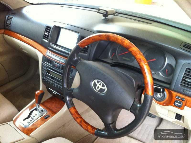 Toyota Mark Ii 2002 For Sale 3848394 688040
