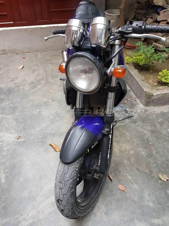 Kawasaki Other 1999 Image-1