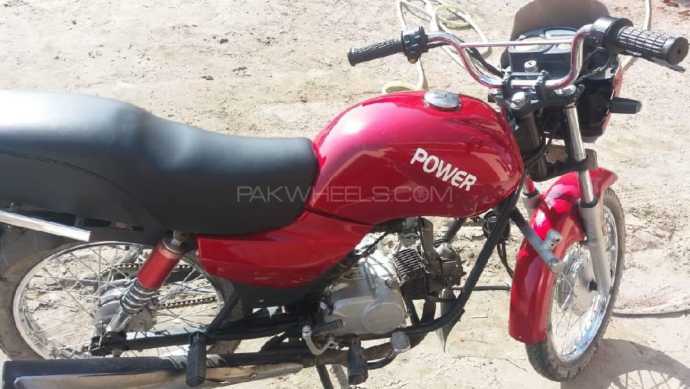 Super Power SP-100 2017 Image-1