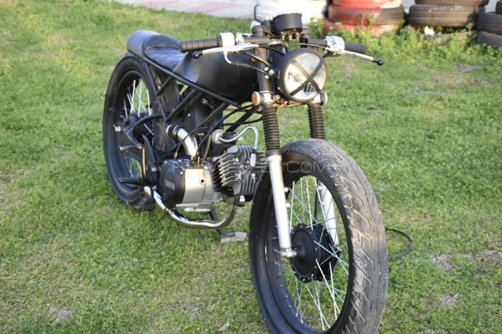 Yamaha Other - 1982  Image-1