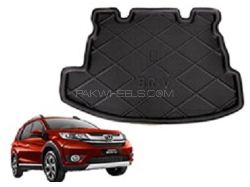 Honda BRV 2017-2020 Trunk Mat in Karachi