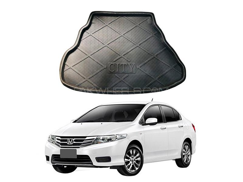 Honda City 2009-2020 Trunk Mat in Karachi
