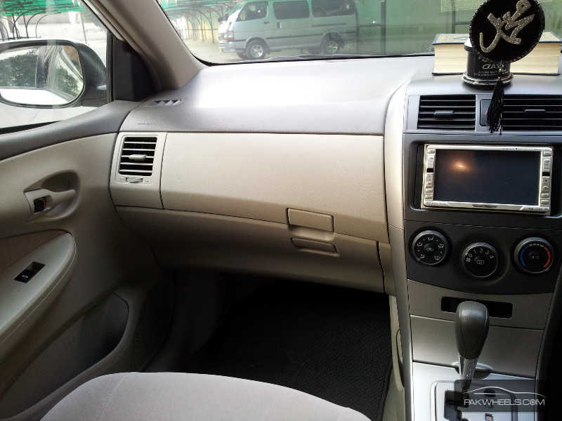 Toyota Corolla Axio X 1 5 2010 For Sale In Lahore Pakwheels