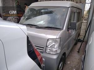 Used Nissan Clipper AXIS 2015