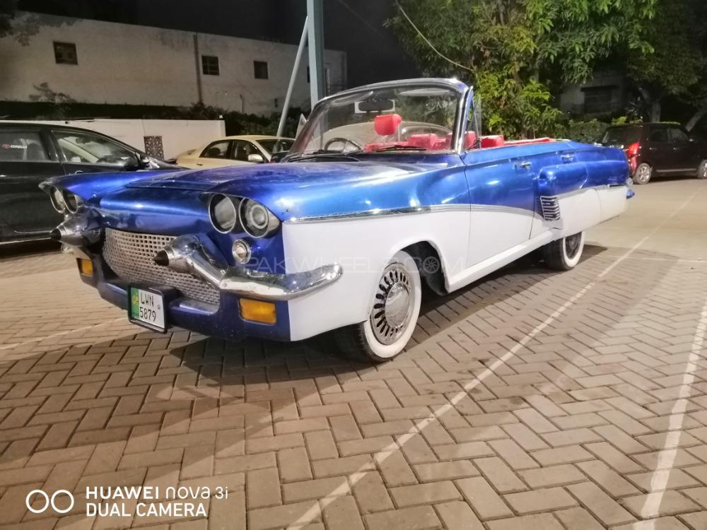 Cadillac Other - 1956  Image-1