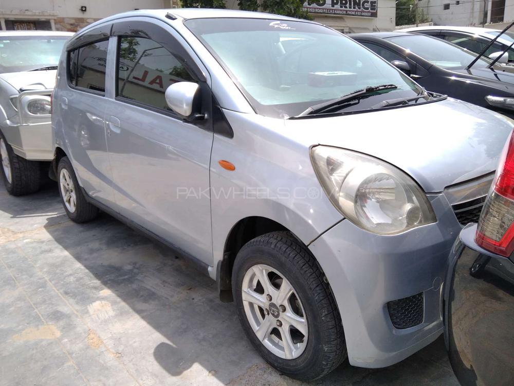 Daihatsu Mira ES 2009 Image-1