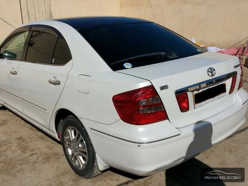 Used Toyota Premio F L Package 1.5 2014 Car for sale in Karachi ...