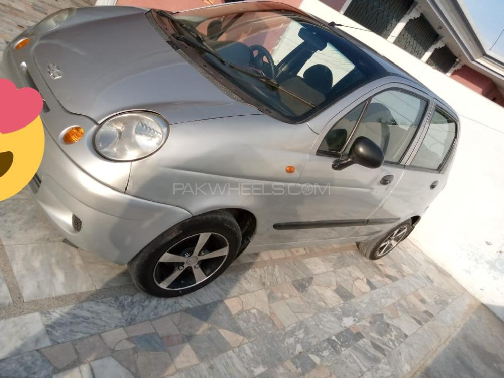 Chevrolet Joy 2005 Image-1
