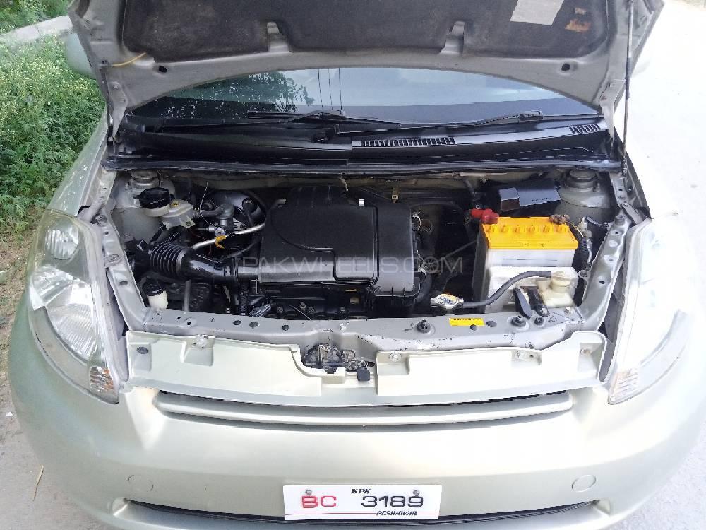 Toyota Passo G 1.0 2004 Image-1