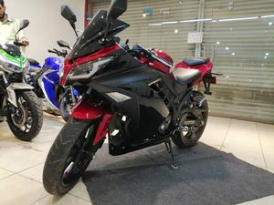 Chinese Bikes OW Ninja 250cc 2020 for Sale
