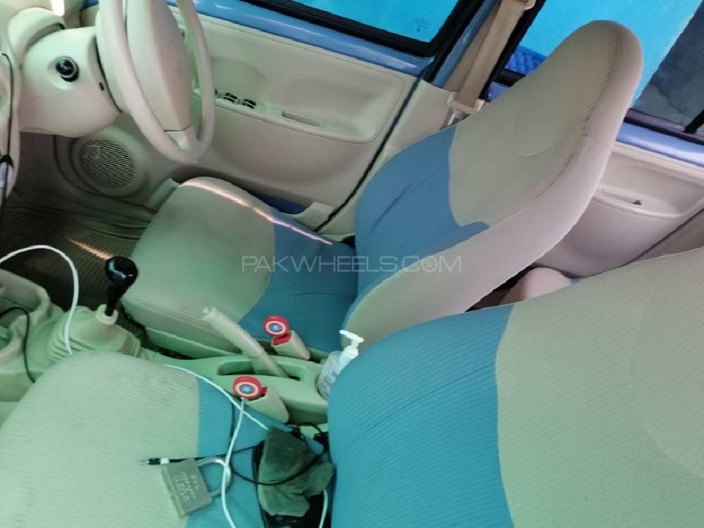 Daihatsu Esse 2007 Image-1