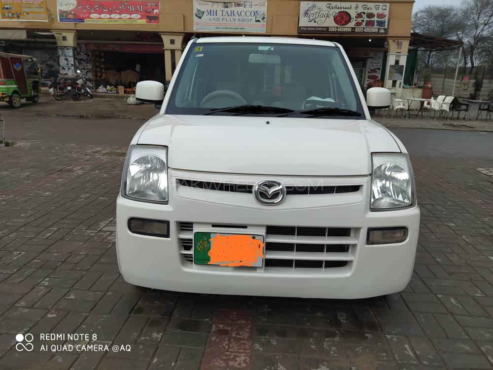 Mazda Carol GII 2008 Image-1