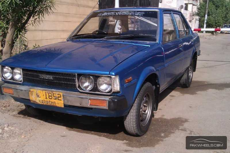 1980 toyota corolla hatchback for sale. Black Bedroom Furniture Sets. Home Design Ideas