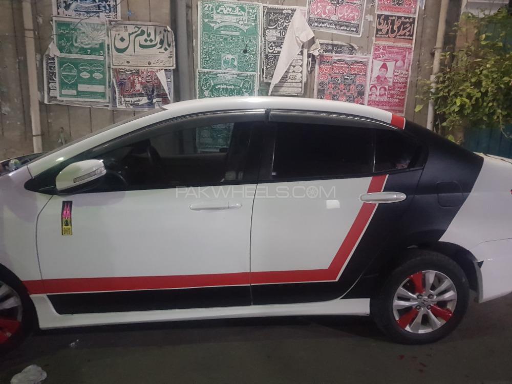 Honda City - 2013  Image-1