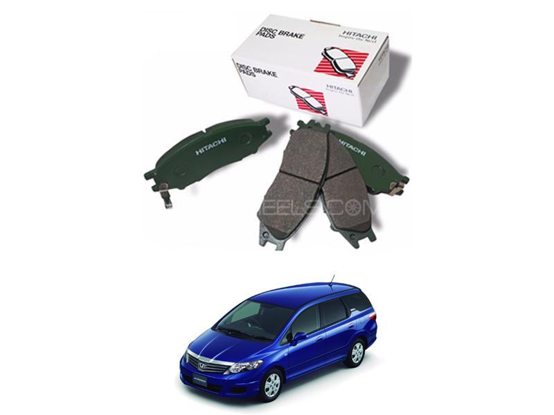 Hitachi Front Brake Pad For Honda Airwave 2010-2015 - HS419 Image-1