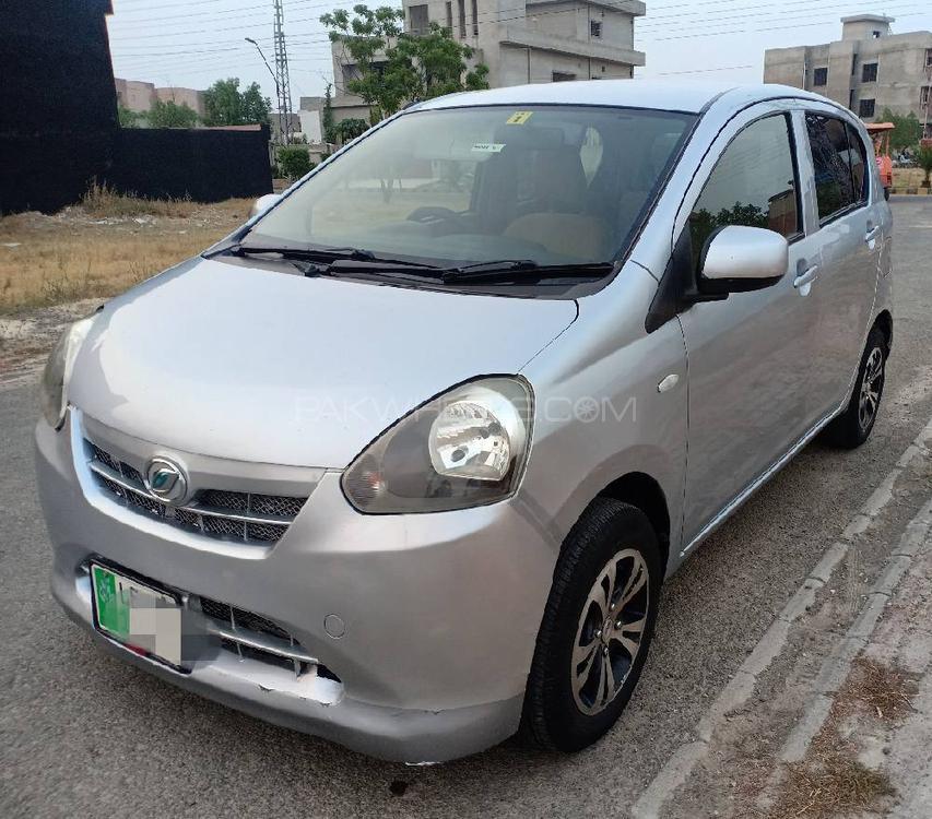 Daihatsu Mira TX Special 2014 Image-1