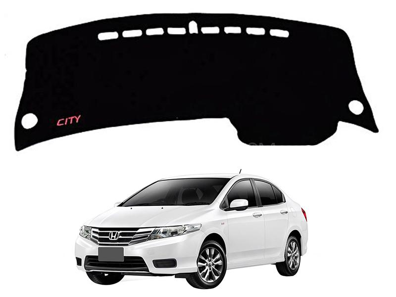 Dashboard Mat For Honda City 2017-2020 Image-1