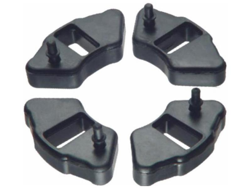 Drum Rubber For 70cc Image-1
