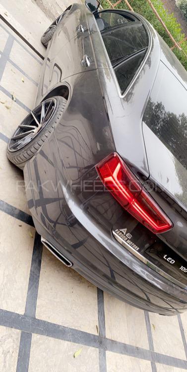 Audi A6 - 2016  Image-1