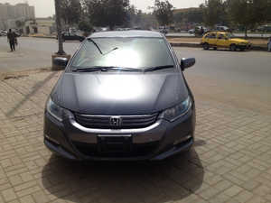 Used Honda Insight 2009