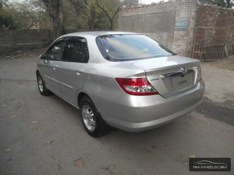 Used Honda City Exi 2005 Car for sale in Lahore - 809975 ...