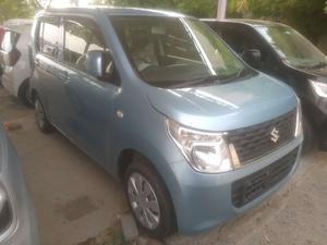 Used Suzuki Wagon R FA 2016