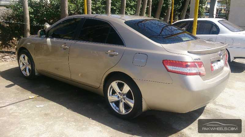 used toyota camry up spec automatic 2 4 2006 car for sale in islamabad 811261 pakwheels. Black Bedroom Furniture Sets. Home Design Ideas