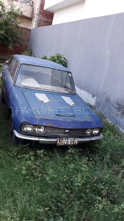 Mazda Other 1972 Image-1