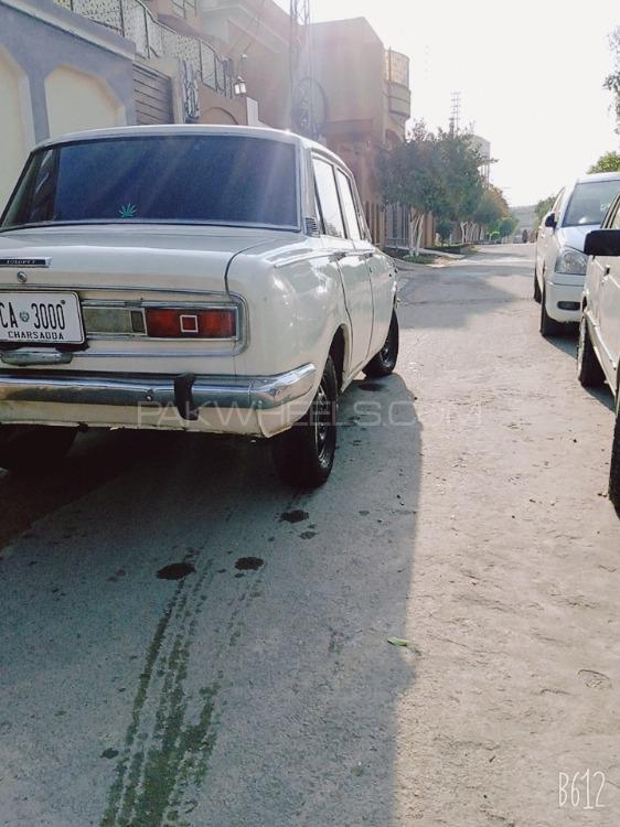 Toyota Corona - 1969  Image-1
