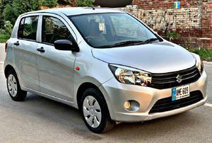 Used Suzuki Cultus VXR 2019