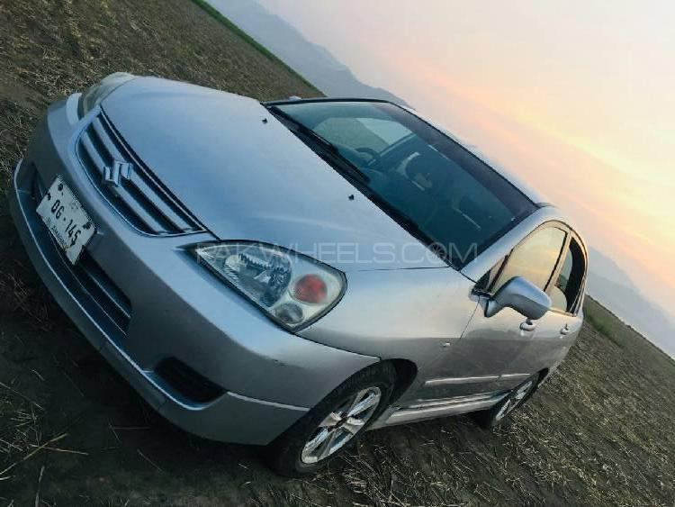 Suzuki Liana LXi (CNG) 2008 Image-1